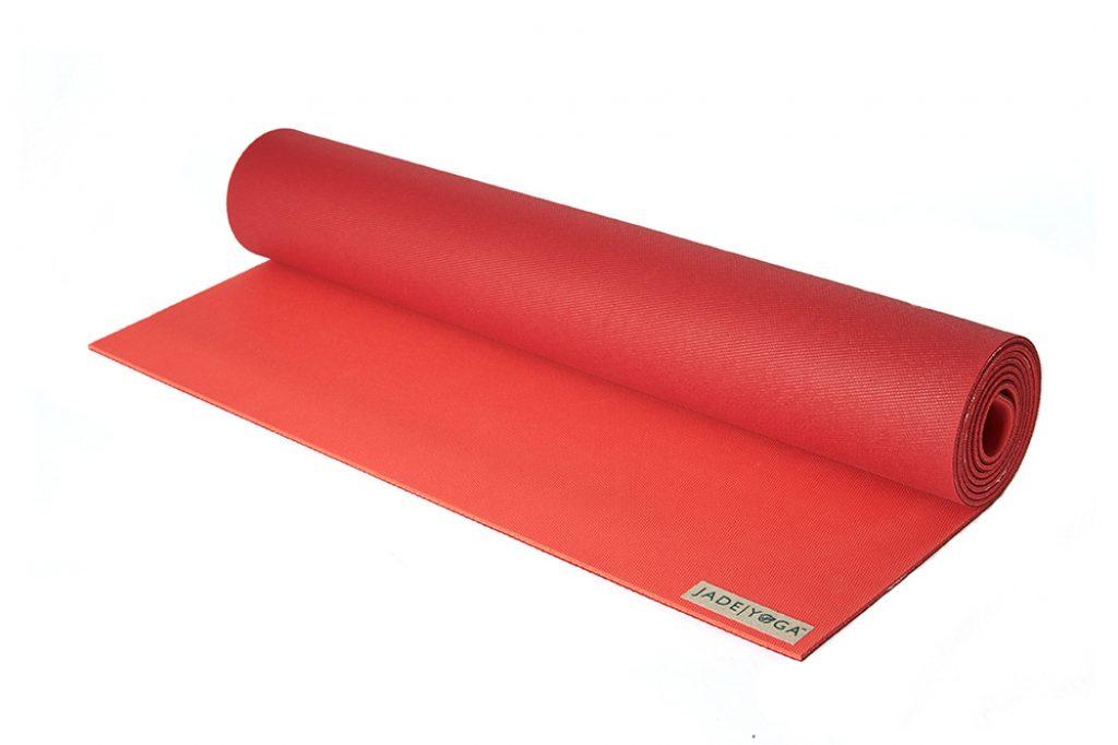 Jade Harmony review yoga mat