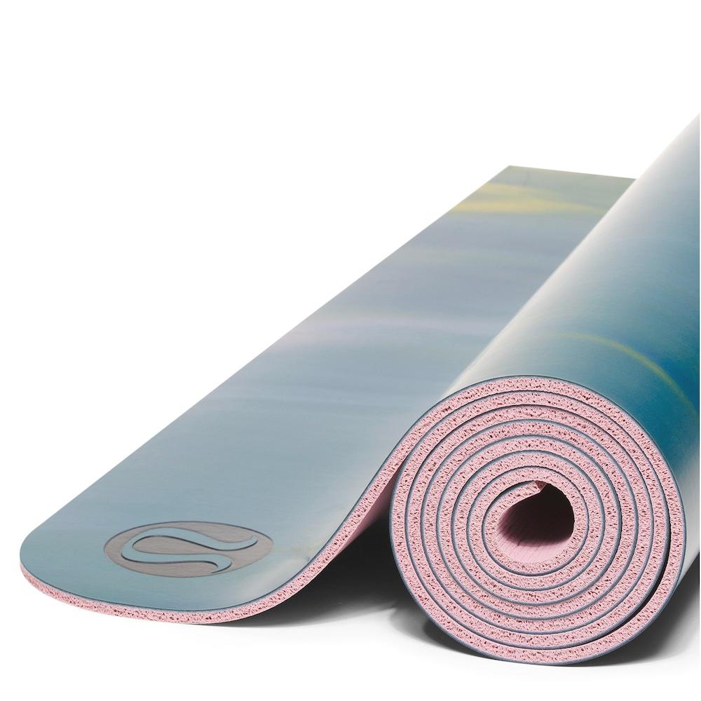 Lululemon Reversible 5mm Yoga Mat review